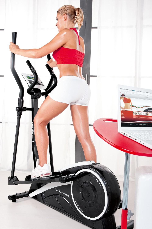 Jk fitness sinonimo di qualità design e servizio my
