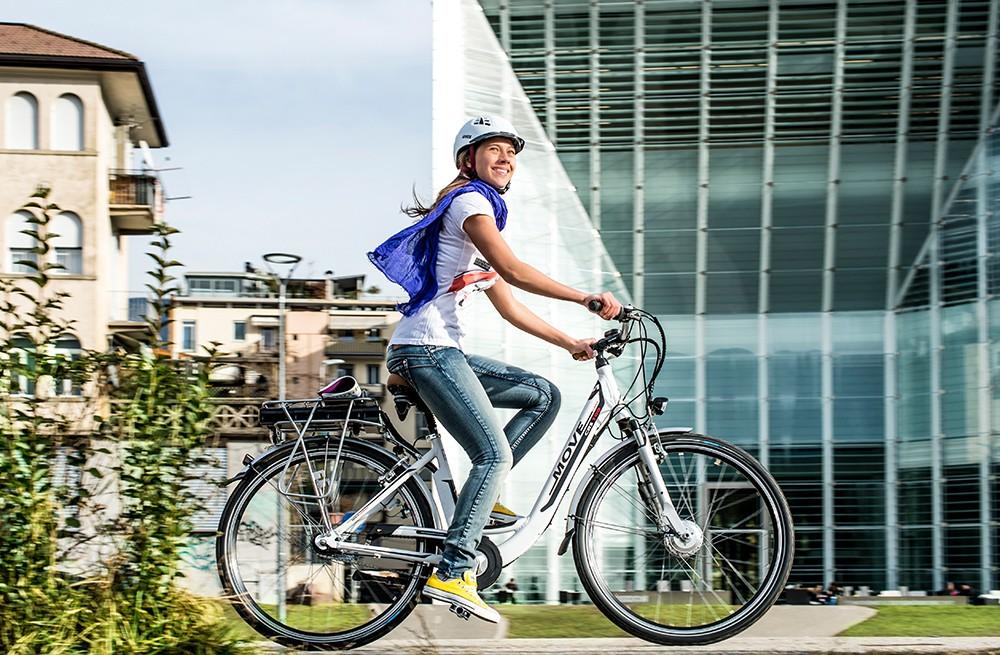 E-Bike von Move