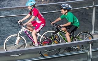 Kids Bike Bulls