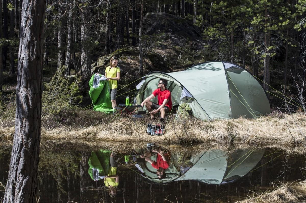 Zelt Für Regen : Camping worauf kommt es bei einem guten zelt an my