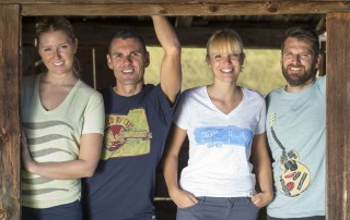 United by Blue T-Shirts bei SPORTLER