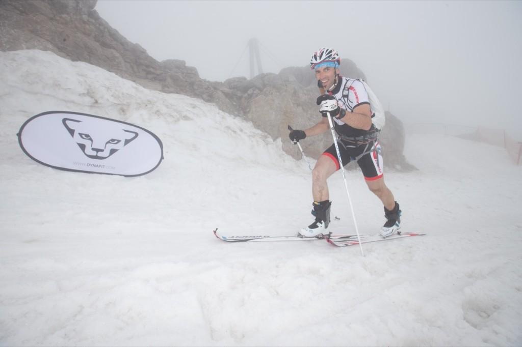 Ski Running