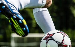 SPORTLER Fußballschuh Umtauschaktion
