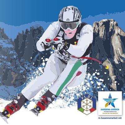 SPORTLER VIP - Skiweltcup Gröden Gardena