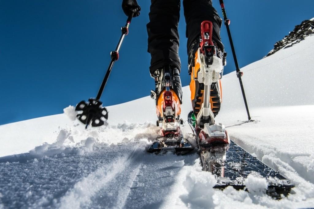 Skitour SPORTLER