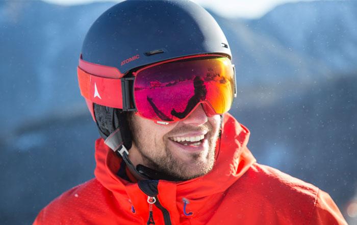 Die richtige Skibrille – worauf muss ich achten?