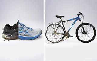 SPORTLER Bike & Running Umtauschaktion