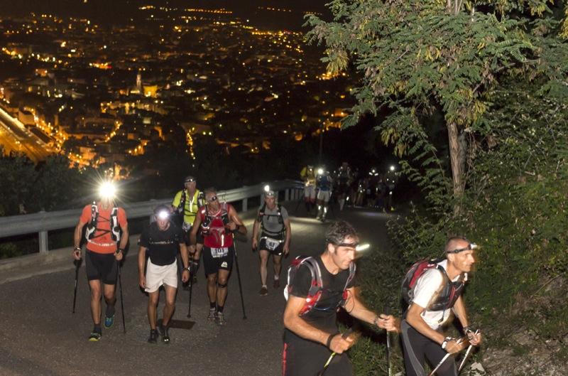 Südtirol Ultra Skyrace