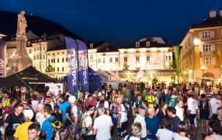 Piazza Walther - Südtirol Ultra Skyrace