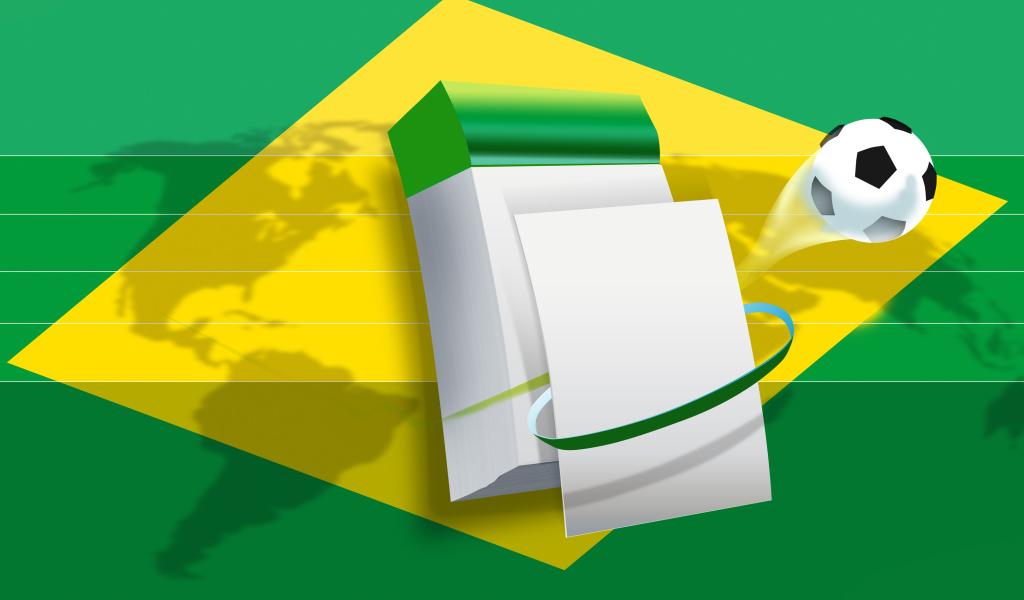 fußball wm brasilien