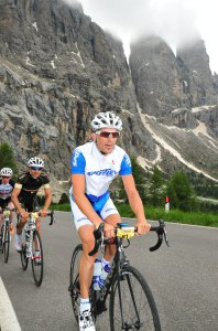 Tour Transalp 2014 - SPORTLER Bike Team