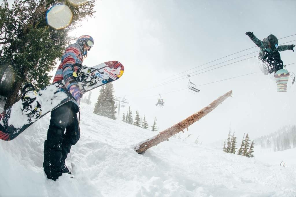 Quale snowboard scegliere tutto su tipologia lunghezza peso e scarponi - Costruire tavola da snowboard ...