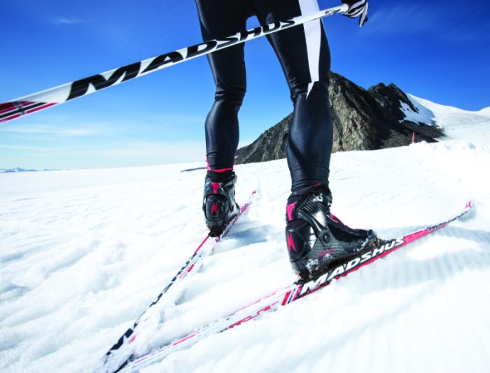 Lo sci di fondo non uno sport solo per pensionati e for Olimpici scandinavi