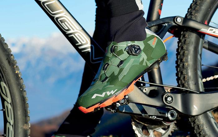 Rad fahren im Winter? Welche ist die richtige Ausrüstung?