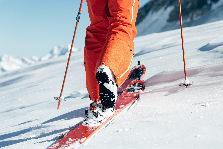 Come scegliere gli attacchi scialpinismo