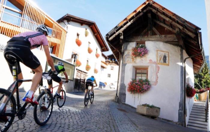 Burgeis Ortler Bike Marathon