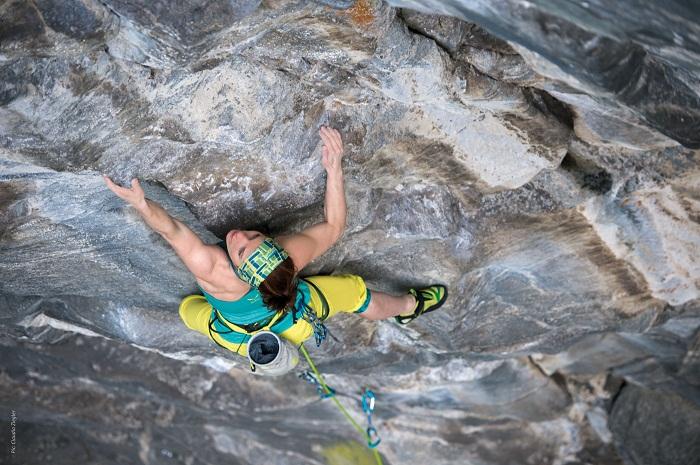 Salewa 2015: neue Climbing-Kollektion