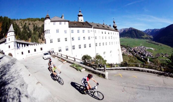 Kloster Ortler Bike Marathon