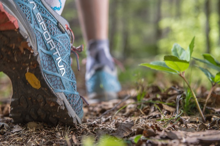 GORE-TEX Sorround: Rundum atmungsaktive Wanderschuhe