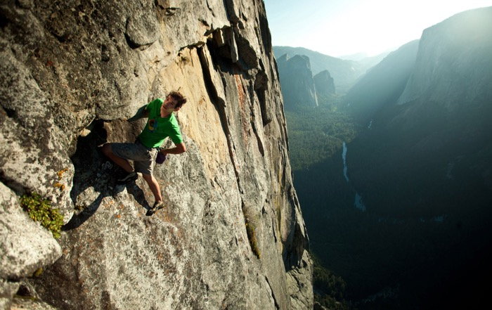 Alex-Honnold, Reel Rock Tour