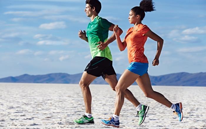 Läufer  In 5 Schritten zum Läufer: Wecke den Läufer in dir