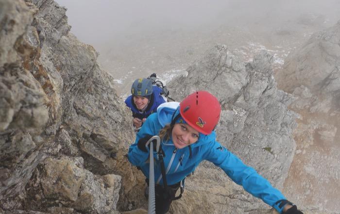 Klettersteigset Sportler : 5 tipps fürs klettersteiggehen my sportler