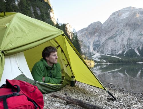 Die besten Tipps für's Camping