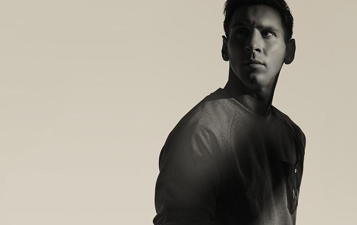 Adidas Messi 15