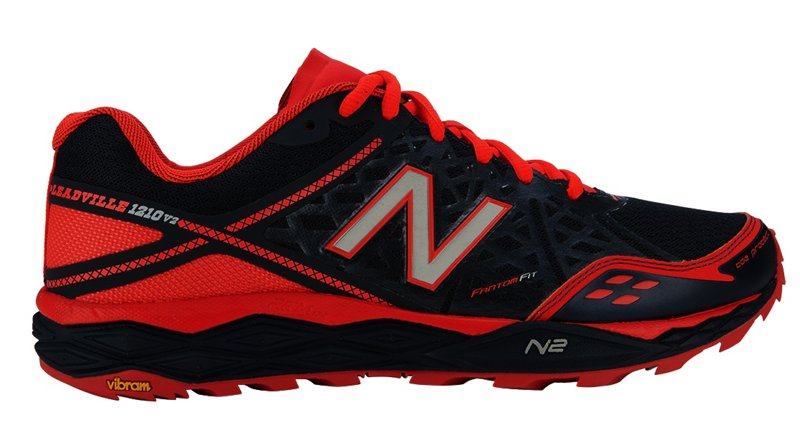 scarpe running new balance trail