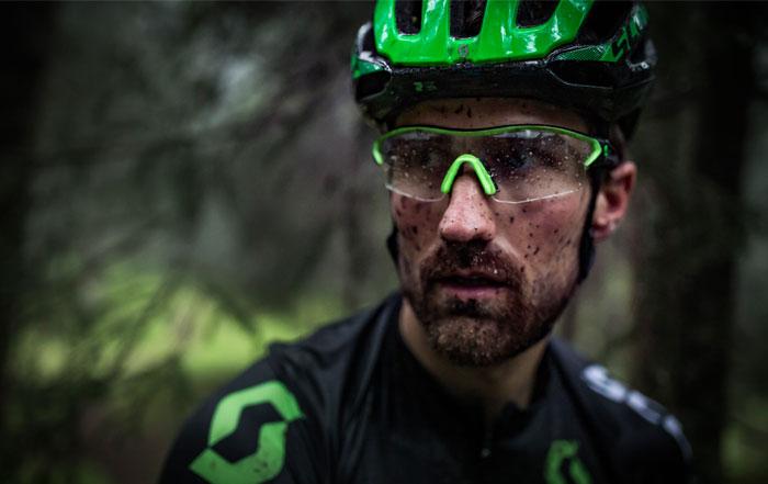 Scott Fahrradhelme