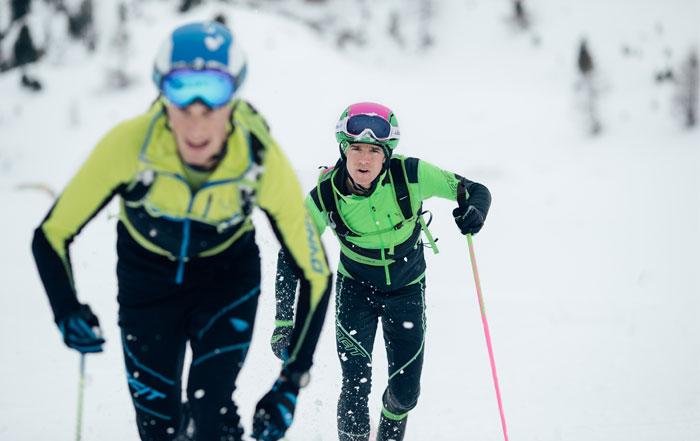 Dynafit Skitourenhelme