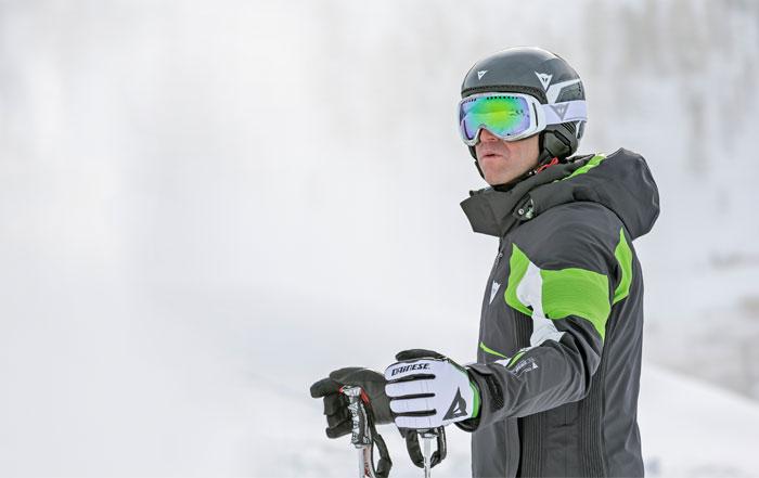 sportler trento alpin