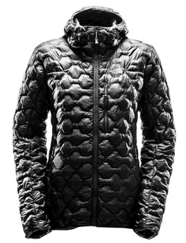 Summit L4 PrimaLoft-Jacke Damen
