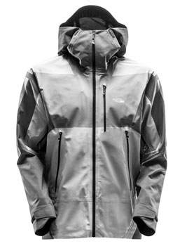 TNF Summit L5 Hardshell-Jacke
