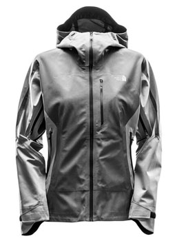 Summit L5 Hardshell-Jacke Damen