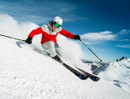 Welche Skilänge brauche ich bei Alpinski?