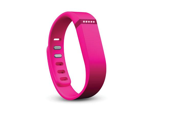 Fitnessarmband Fitbit Flex