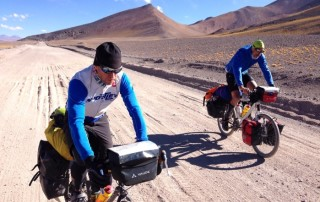 SPORTLER Bike Team Chile
