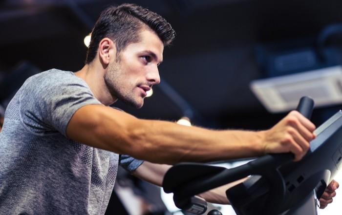 Cardio Training Fitness