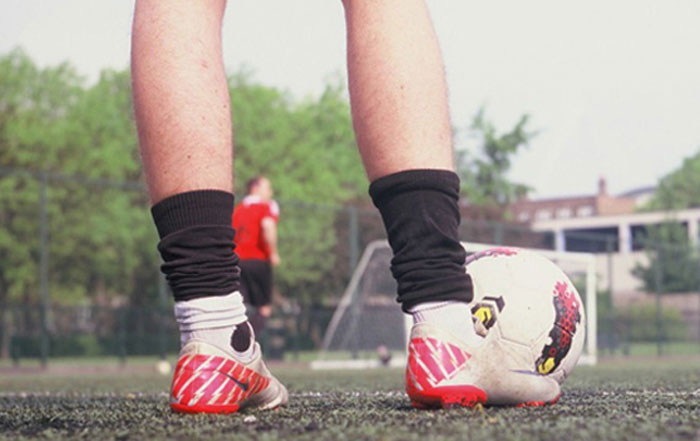 Adidas Calcio Nuove 2017