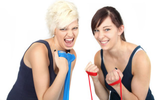Theraband Fitness