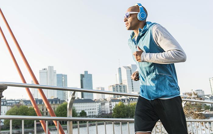 Workout Musik Sport