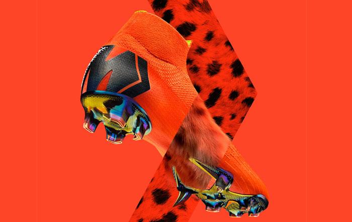 Stollen Krallen Nike Mercurial Superfly