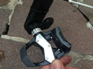 Garmin Powermeter
