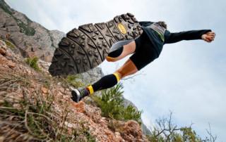 Vibram Megagrip Trailrunning