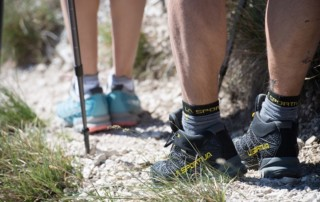 La Sportiva Gore-Tex Surround