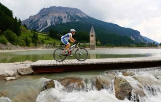 Ortler Bike Marathon - Vinschgau - Südtirol