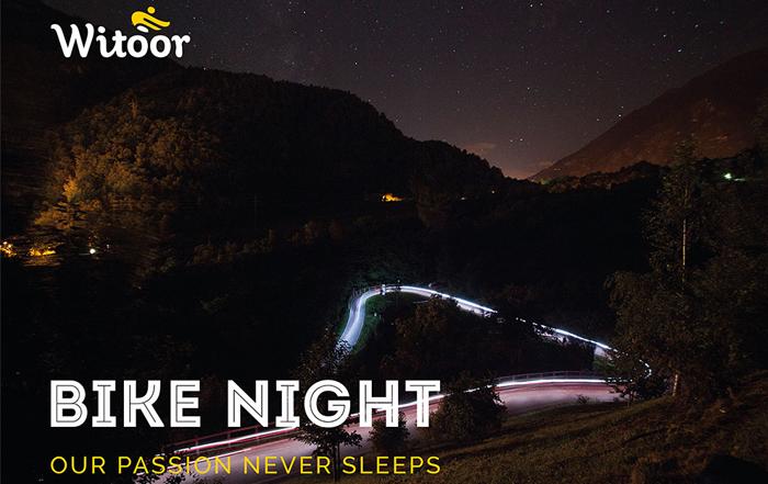 Witoor Bike Night 2016