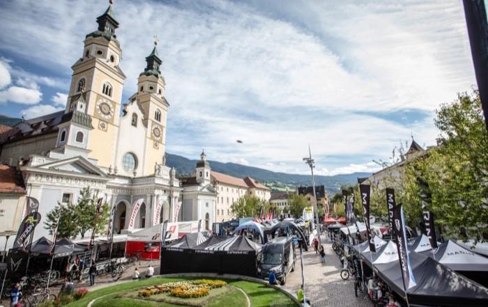 MTB Testival Brixen - Südtirol