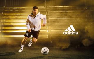Adidas X 16
